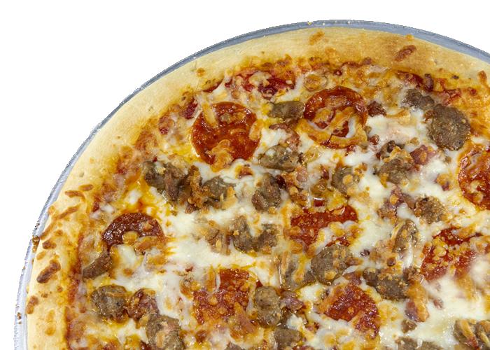 Hangar 54 Pizza